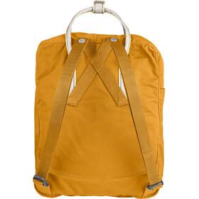 Fjällräven Kånken Greenland Plecak żółty/pomarańczowy